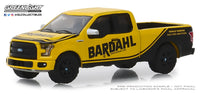 1:64 Running on Empty Series 8 - 2017 Ford F-150 - Bardahl