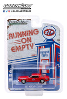 "1:64 Running on Empty Series 9 - 1967 Mercury Cougar - STP ""Cougar Country"""