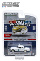 1:64 Hot Pursuit Series 34 - 1953 Studebaker Commander Coupe - Indiana State Police