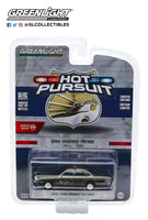 1:64 Hot Pursuit Series 34 - 1995 Ford Crown Victoria Police Interceptor - Ohio Highway Patrol