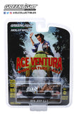 Greenlight 1:64 Hollywood Series 25 : Ace Ventura: When Nature Calls (1995) - 1976 Jeep CJ-7