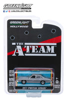 Greenlight 1:64 Hollywood Series 25 : The A-Team (1983-87 TV Series) - 1977 Pontiac LeMans