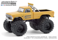 1:64 Kings of Crunch Series 8 - Arizona Sidewinder - 1975 Ford F-250 Monster Truck
