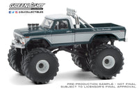 Greenlight 1:64 Kings of Crunch Series 8 : Set of six,  PRE ORDER FOR NOVEMBER / DECEMBER