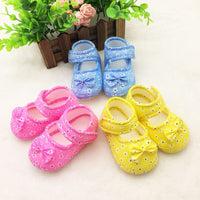 15 Colors & Styles Baby Shoes