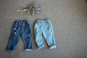 Boy Fit Pants