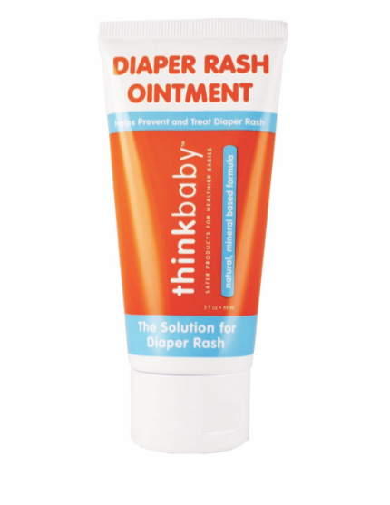 Thinkbaby Diaper Rash Ointment