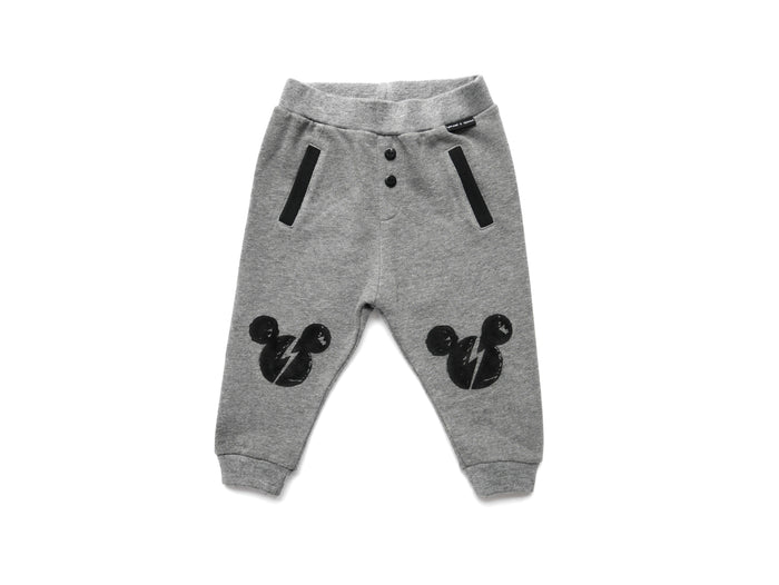 Thunderbolt Mickey Sweatpants