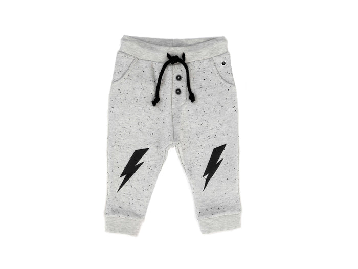 Thunderbolt Sweatpants