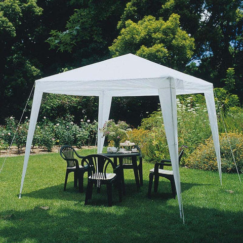 10'x10'/20'/30' Outdoor Marquee Tent Canopy Party Outdoor Patio DJ Tent Heavy Duty Gazebo Pavilion Cater Events - CueLoops
