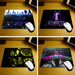 Dj Mouse Pad Non-Skid Rubber Pad - CueLoops