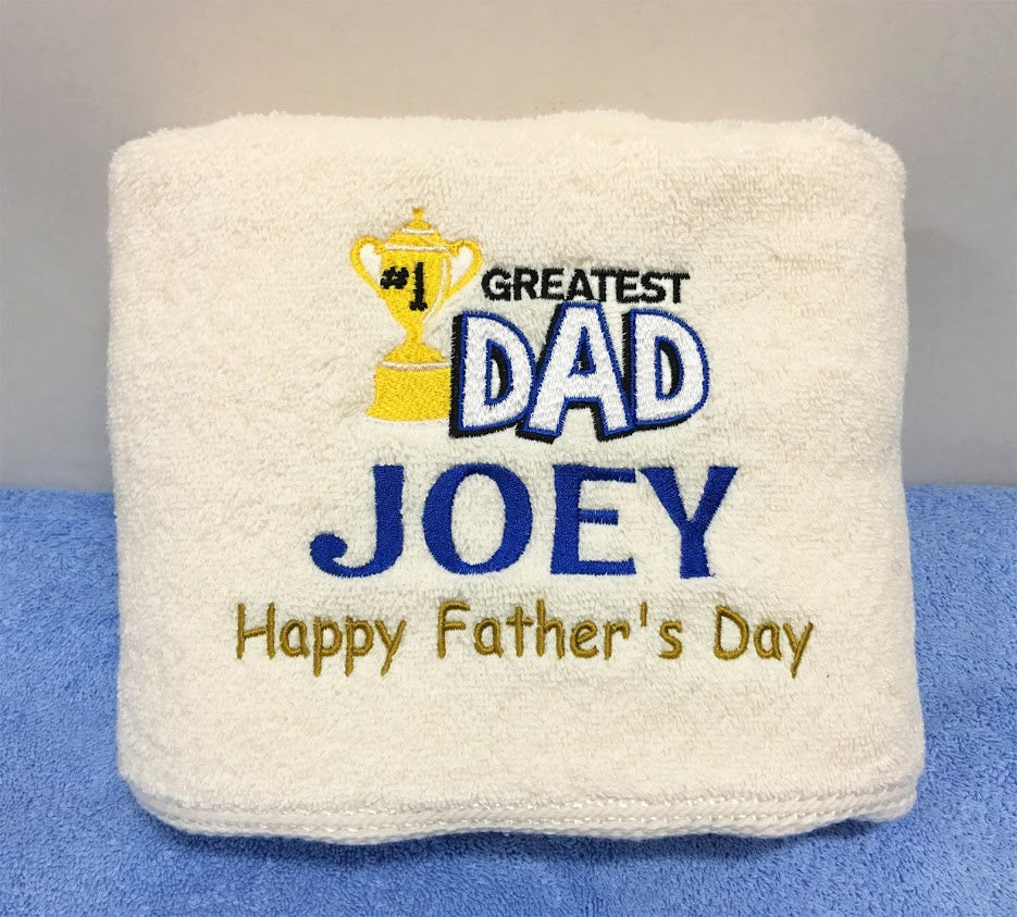 Personalised Father's Day gifts that he will appreciate | Singapore