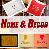 Home & Decor Gifts