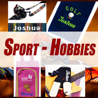Sports, Outdoor & Hobbies Gifts