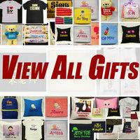 All Our Personalised Gifts