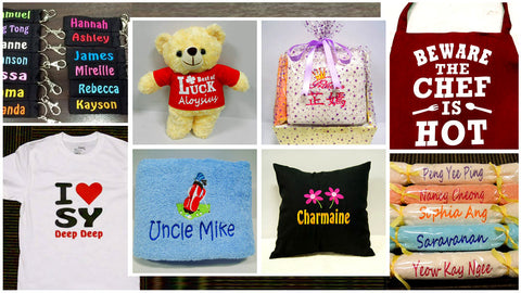 Personalised Gift - ThatCornerShop