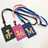Personalized-Lanyard-ID-Card-holder
