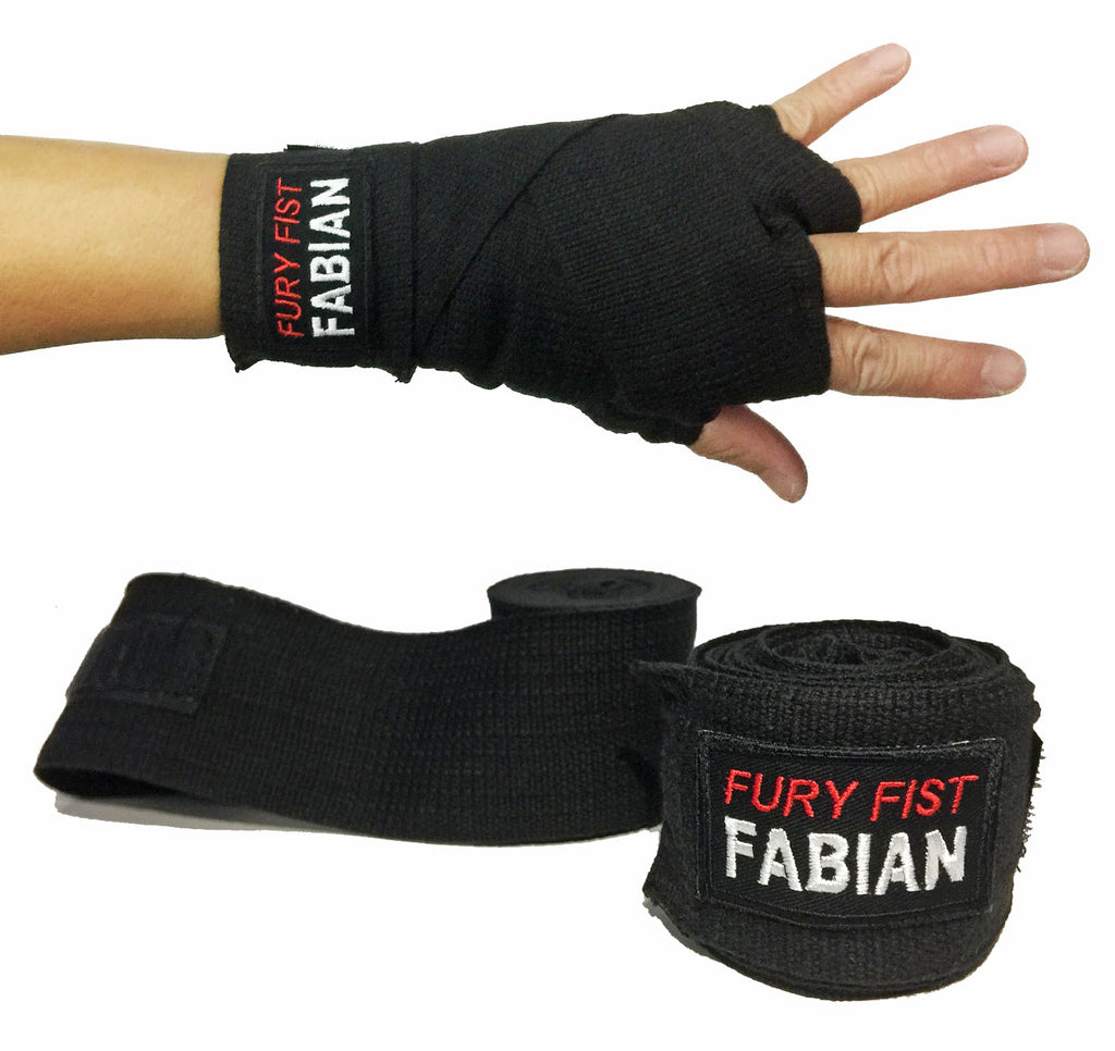 Personalised Boxing & MMA Hand Wrap