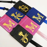 Personalized Lanyard & ID Card holder