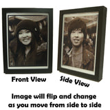 Best valentine's day gift - flip photo frame