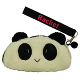 Personalised Panda Pencil Case Pouch