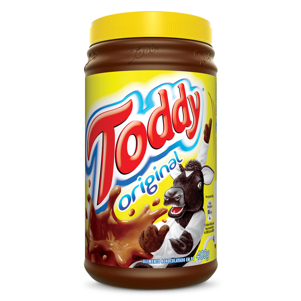 Toddy Achocolatado 400g