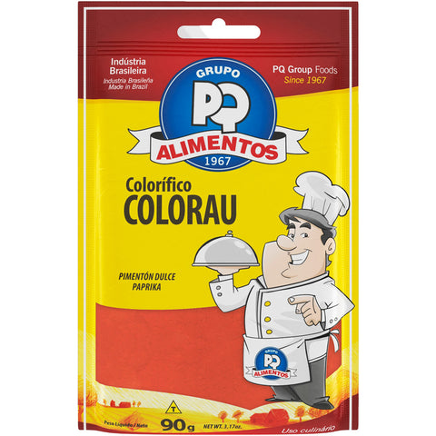 Colorau (colorífico) 90