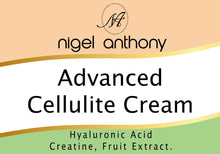 Advanced Cellulite Cream