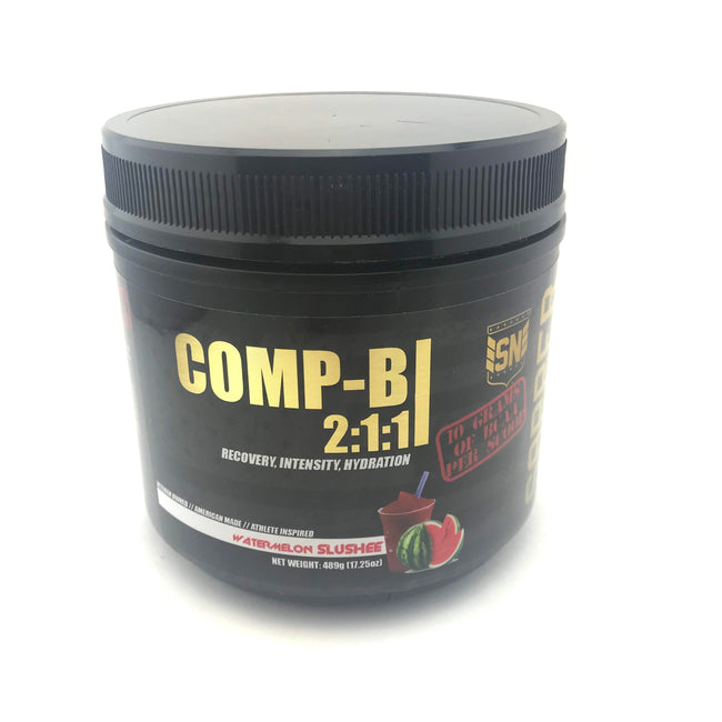 "COMP-B BCAA ""Branch Chained Amino Acids"""