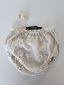 SILK BABY BLOOMERS