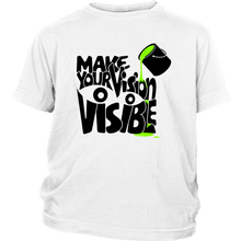 Make your vision visible - Youth