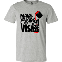 Make your vision visible