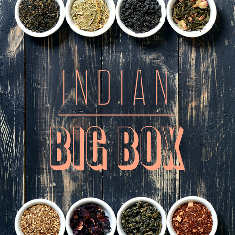 Indian Big Box