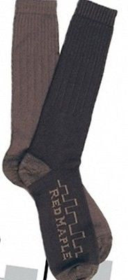 ALPACA CASUAL SOCKS in EARTH BROWN!! SOOOO COMFY!!