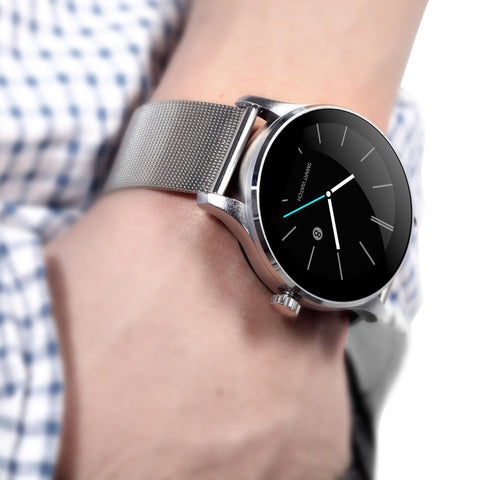 High Fashion Heart Rate Unisex Smart Watch for All Phone Models