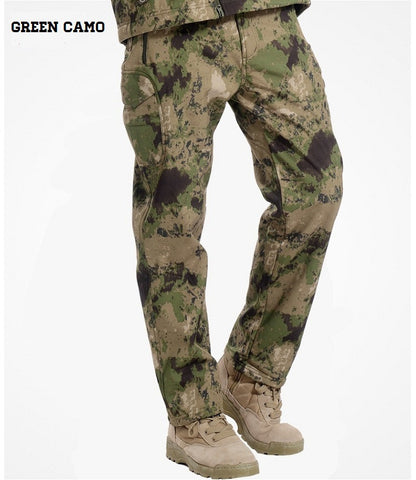 Battlefield Military Tactical Pant