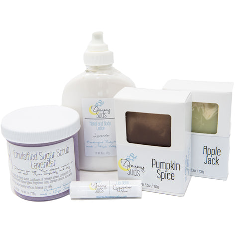 $45 Smooth Skin Set 1