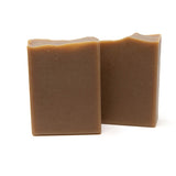 Oatmeal, Milk and Honey Soap
