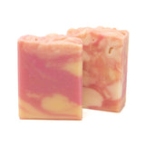 Pink Grapefruit Bellini Soap