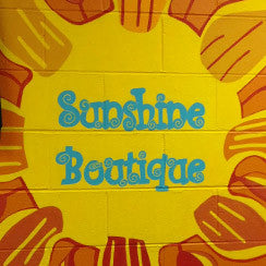 Contact Sunshine Boutique