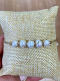 Inspired Pearl Bracelet-WHATS HOT-Sunshine Boutique Camden TN