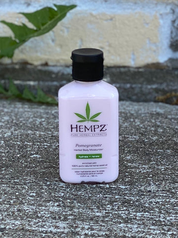 HEMPZ MINI pomegrante mini-FOUR SEASONS-Sunshine Boutique Camden TN