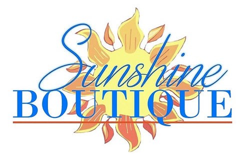 Gift Card-Sunshine Boutique Camden TN-Sunshine Boutique Camden TN