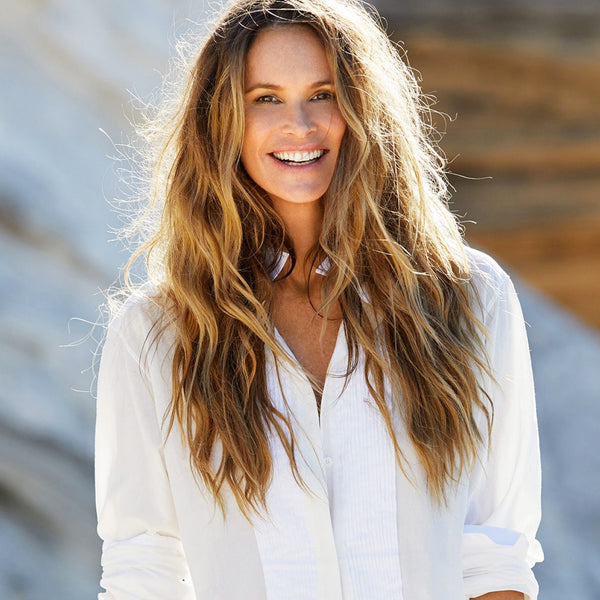 Ethical Muse: Elle MacPherson