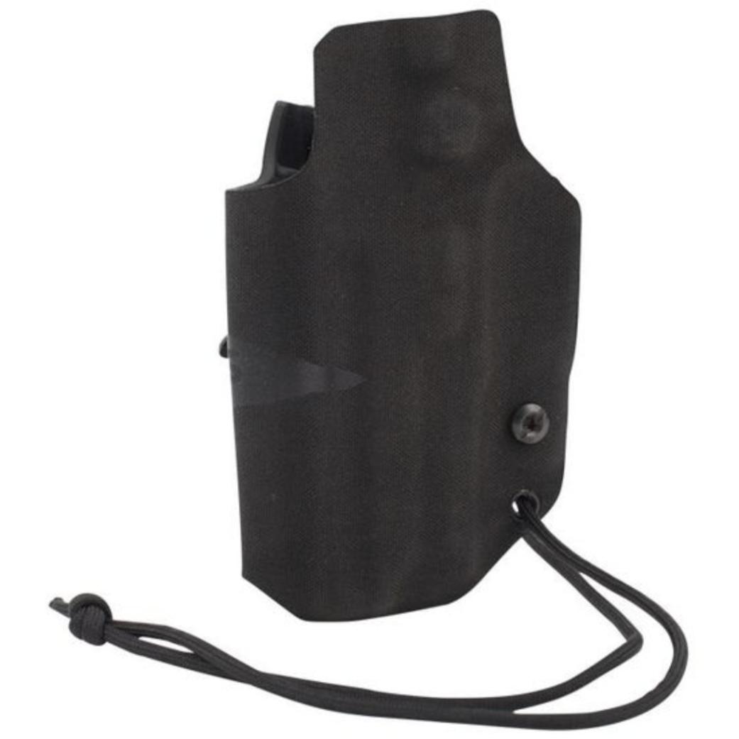 Black; First Spear 1911 SSV™ In-The-Belt Holster - HCC Tactical