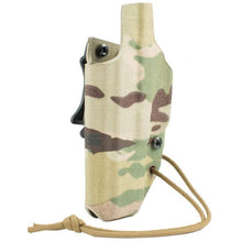 MultiCam; First Spear 1911 SSV™ In-The-Belt Holster - HCC Tactical