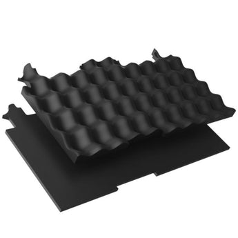 Vaultek - 20 Series Foam Insert - HCC Tactical