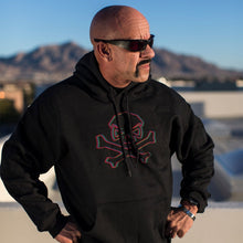 Pipe Hitters Union 3D Hitter Hoodie - HCC Tactical