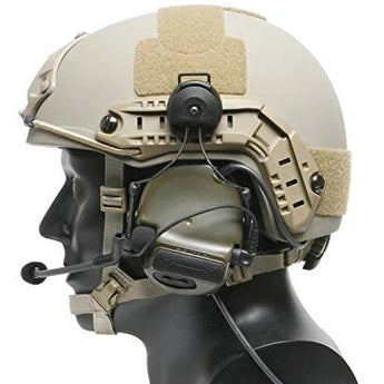 Helmets and Accessories - HCC Tactical