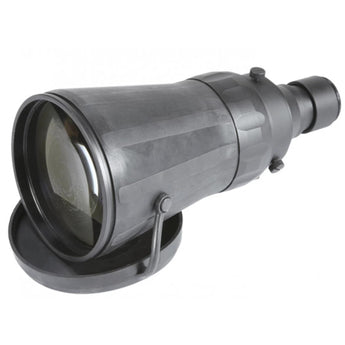 Black; AGM Global Vision AGM 8x Lens for PVS-7 - HCC Tactical